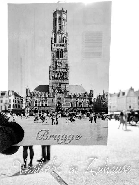 2in1 Photoday: Fotoprojekt für Doppelbelichtung mit PhotoScape