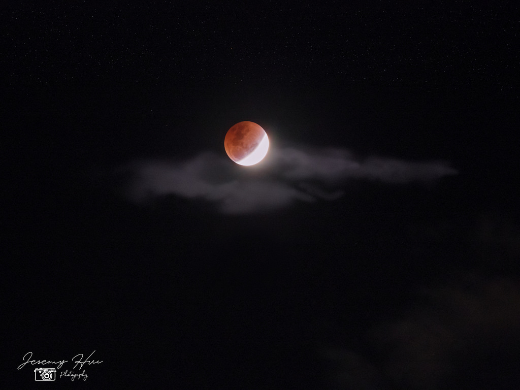 red moon eclipse singapore - photo #4