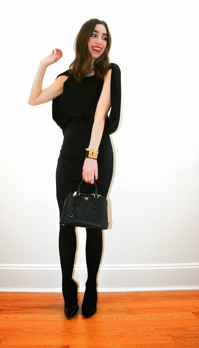 all black party outfit ideas - photo #15