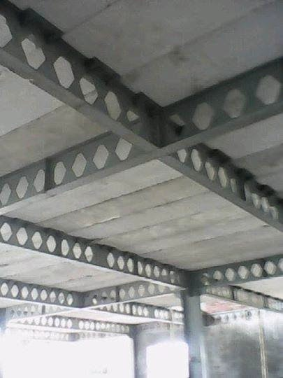 "Pemasangan Panel Lantai AAC ""Grand Elephant"" Pabrik PT. Sari Pangan - Driyorejo -B"