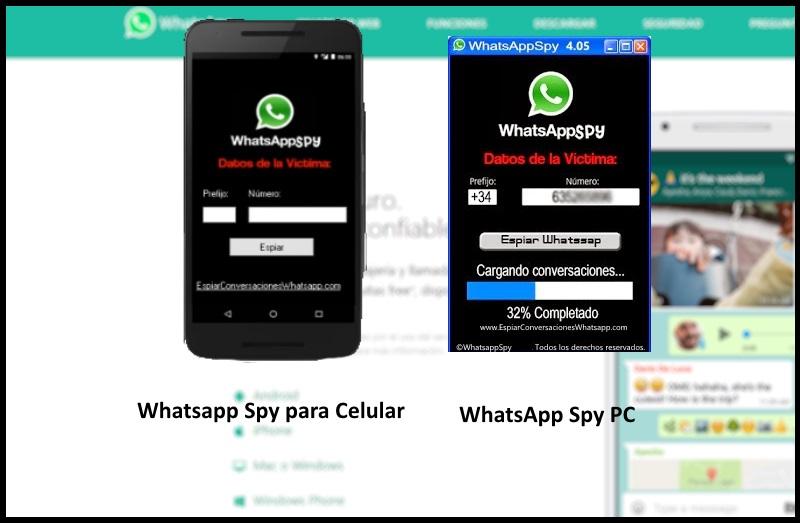 aplicacion para espiar whatsapp yahoo