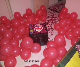 birthday surprise for best friend