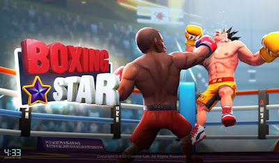 Boxing Star is Out Now on iOS and Android