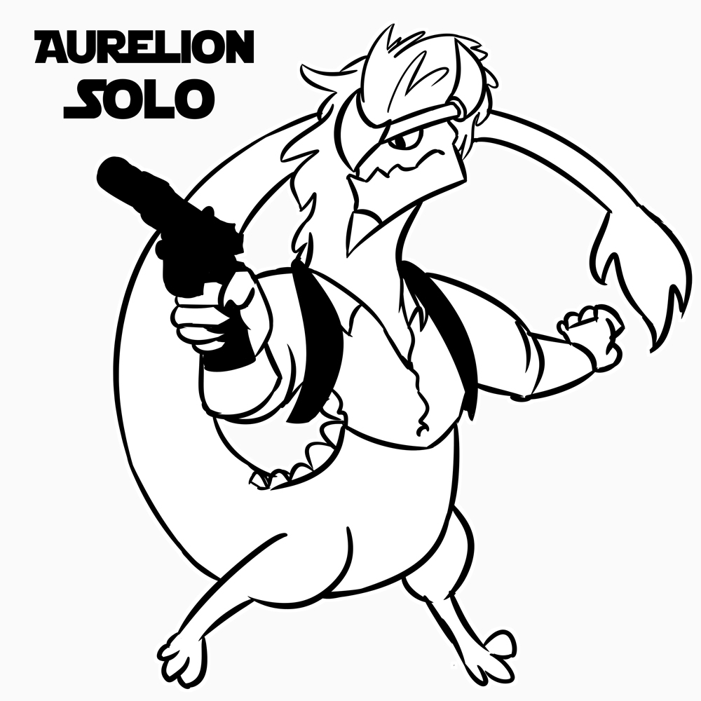 surrender at 20 red post collection aurelion sol champion bio