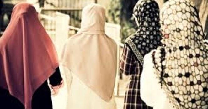 Pengertian Aurat Jilbab Dan Busana Muslimah Bacaan Madani Bacaan Islami Dan Bacaan Masyarakat Madani