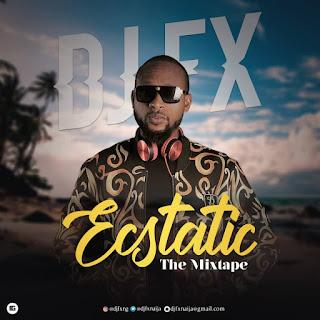 DJ FX - Ecstatic (The Mixtape)