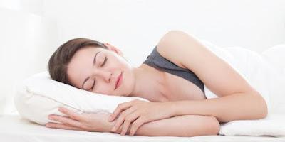 Peringatan... Tidur Terlalu Banyak Sama Berbahayanya Seperti Kurang Tidur