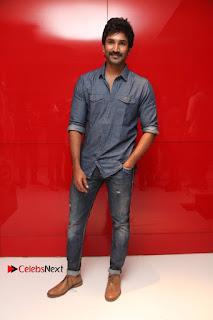 Maragadha Naanayam Tamil Movie Audio Launch Event  0017.jpg