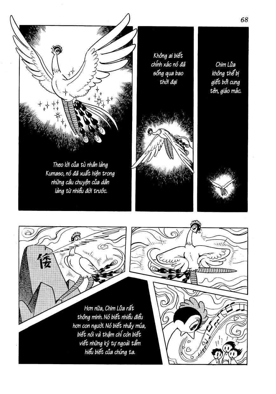 Hi no Tori hi no tori vol 1 part 003 trang 18