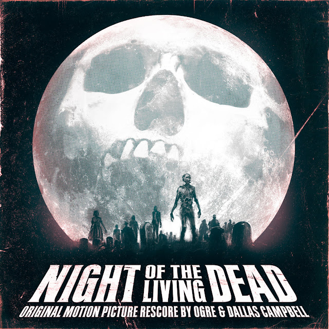 Night Of The Living Dead - Rescore (2016) ταινιες online seires oipeirates greek subs