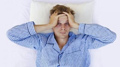 ما هى مشاكل النوم وطرق الحل ؟