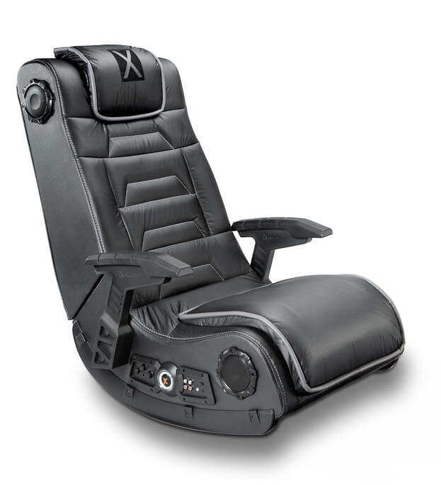 This Is Among The Best Gaming Chair We Have In The Market. What Gamers Like  Most About This Chair Is Its Ability To Use The Chair Speakers Without TV  ...