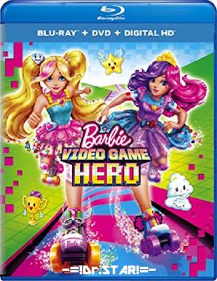 Barbie Game Hero play part 1 - YouTube