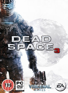 Download Torrent Game Dead Space 3-RELOADED.