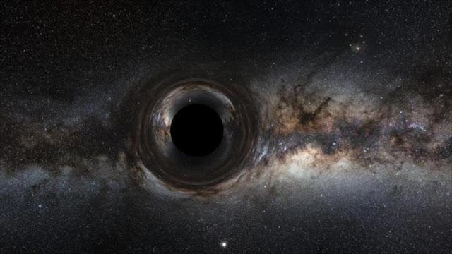 """¿El agujero negro central de nuestra galaxia tiene """"hermanos""""?"""