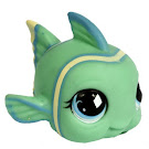 Littlest Pet Shop Singles Fish (#608) Pet