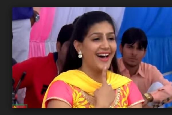 Bigg Boss 11: Sapna Chaudhary Haryana Singer