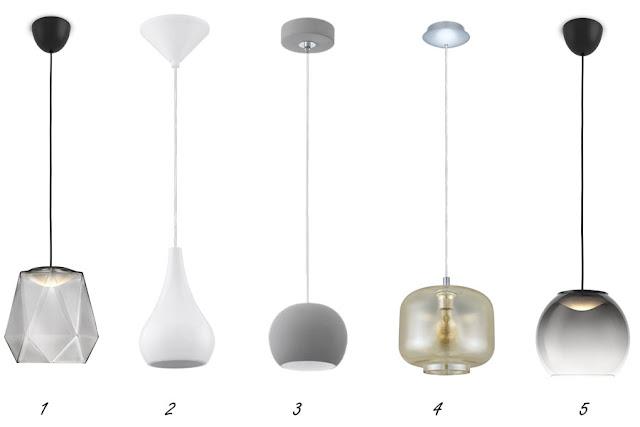 budget hanglampen
