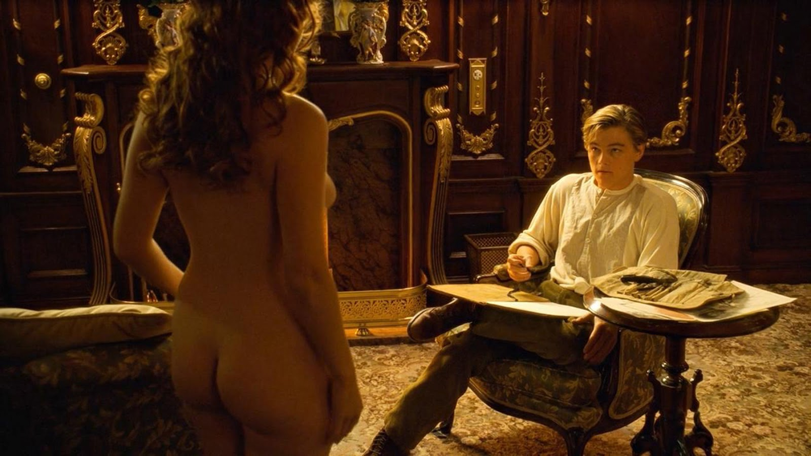 Kate Winslet Nude Images 50