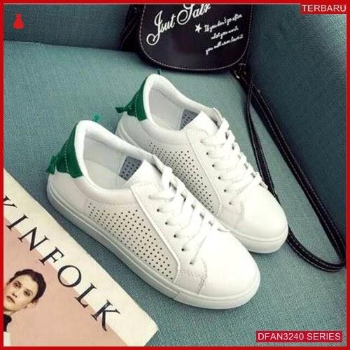 DFAN3240S58 Sepatu Mk 29 Poxing Wanita Casual Sneakers BMGShop