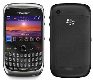 Blackberry 9330 Kepler