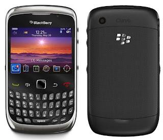 Blackberry 9330 Kepler