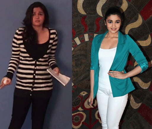 Alia Bhatt Weight Loss Diet Plan & Workout Routine (Pictures)