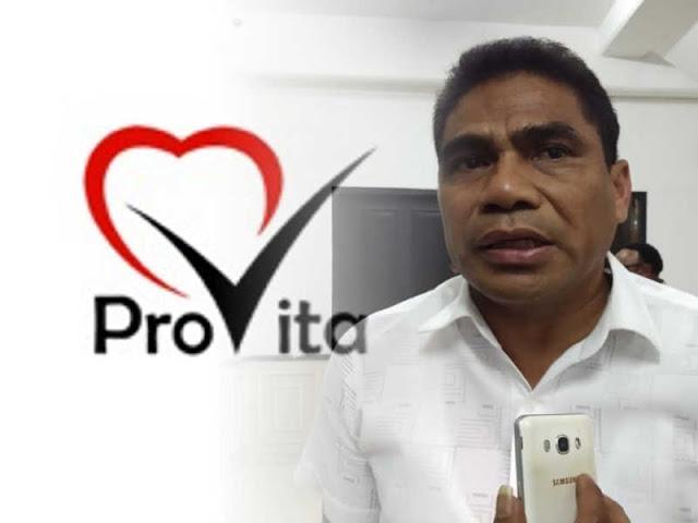 Hery Dosinaen Apresiasi Provita Hospital di Jayapura
