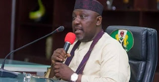 Politics: Okorocha speaks on Buhari, calls IPOB leader, NnamdI Kanu 'mad man'