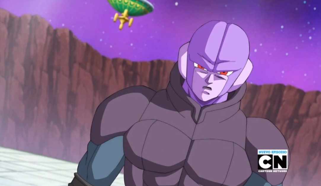 Dragon Ball Super Capítulo 38 Latino