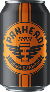 panhead supercharger clone recipe