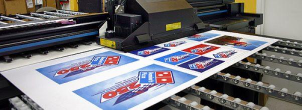 Inilah yang menjadikan bisnis digital printing sangat populer