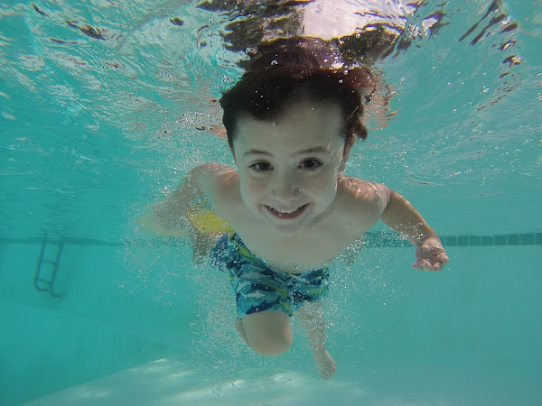 Manfaat Olahraga Air yang Harus Anda Ketahui