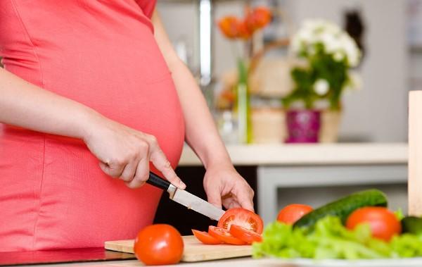 Manfaat Sayuran Pada Saat Kehamilan