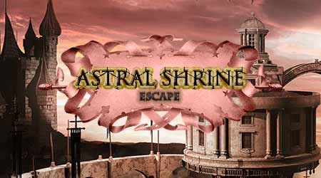 365Escape Astral Shrine E…