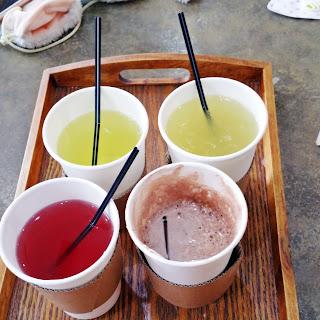 [Jeonju] - Springtime Cafe (카페 봄날) | www.meheartseoul.blogspot.sg