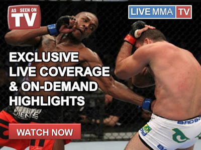 Watch Mixed Martial Arts Online