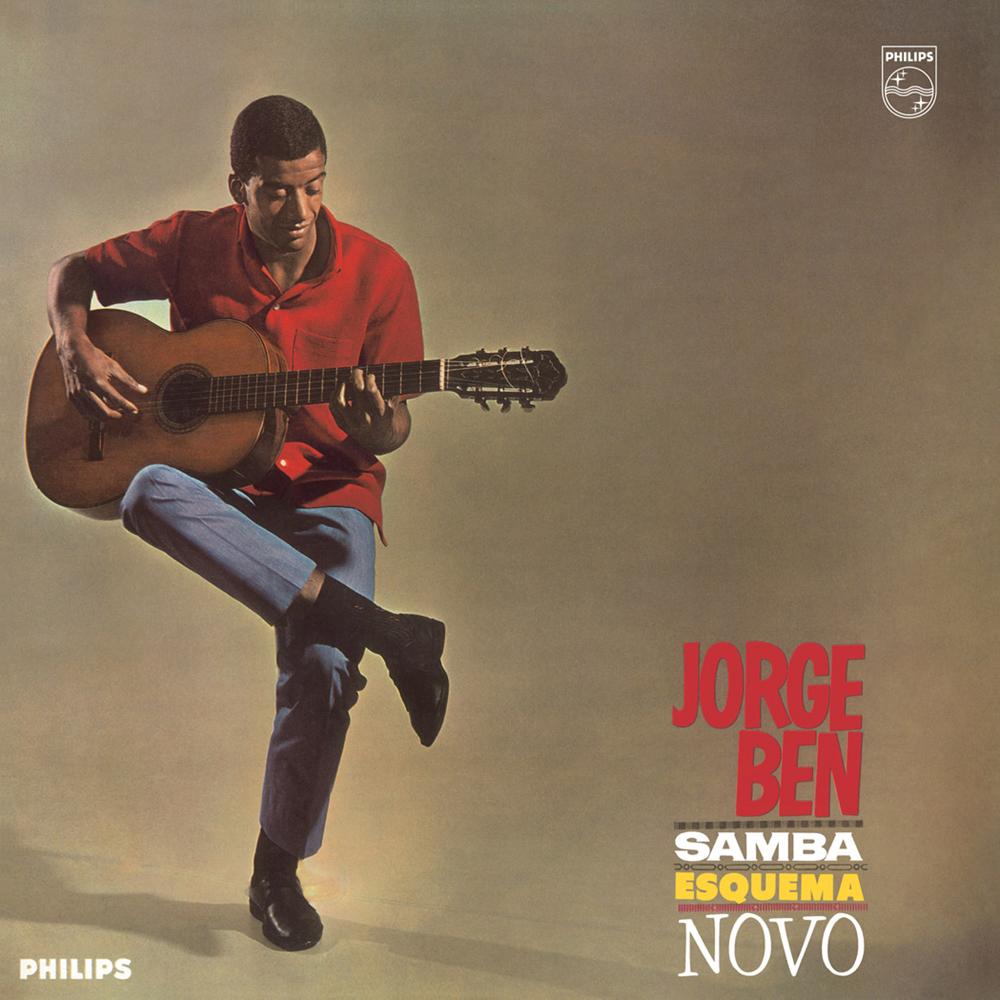 Jorge Ben Jor - Samba Esquema Novo [1963]