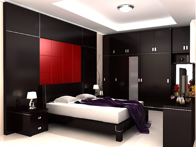 70 Images of 2019 Modern and Latest Minimalist Bedrooms