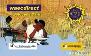 Check Your 2015 WAEC Result Here waecdirect.org