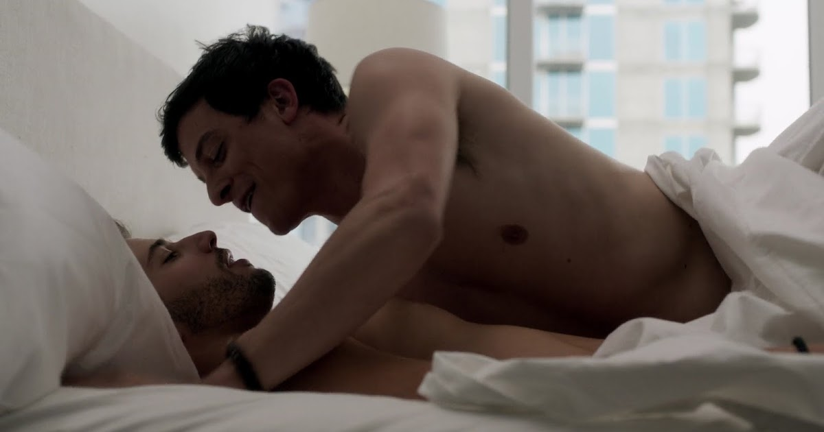 Gay themed movie magigoria