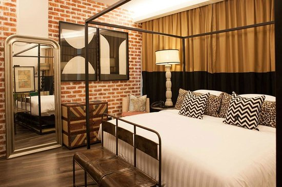 boutique hotel for families in Ipoh Perak