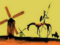 Don Quijote de España
