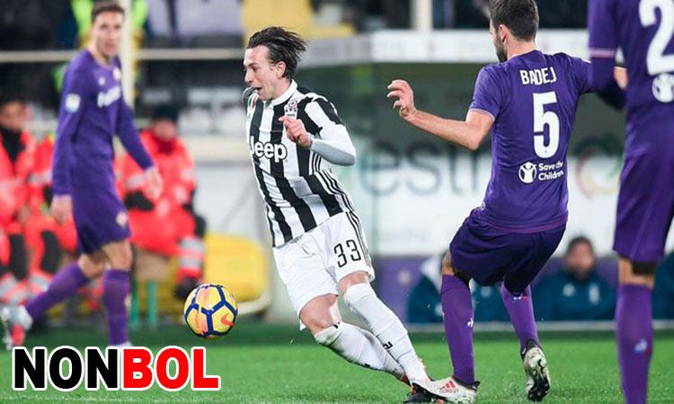 Cuplikan Gol Juventus 2-0 Fiorentina | Liga Italia Serie A Pekan 24