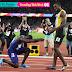 Usain Bolt afunguka baada ya kushindwa na Justin Gatlin mbio za M100 London