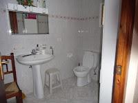 chalet en venta zona camino fadrell castellon wc