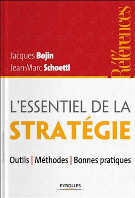 L'essentiel de la stratégie PDF