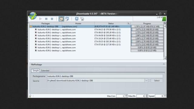 JDownloader Download Free for Windows 10, 7, 8 1, 8 32/64 bit Latest