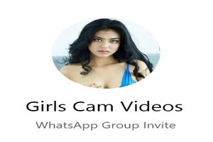 Girls Cam Videos WhatsApp Group Link Of 2019