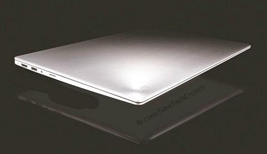 Super Ultrabook Z430 from LG